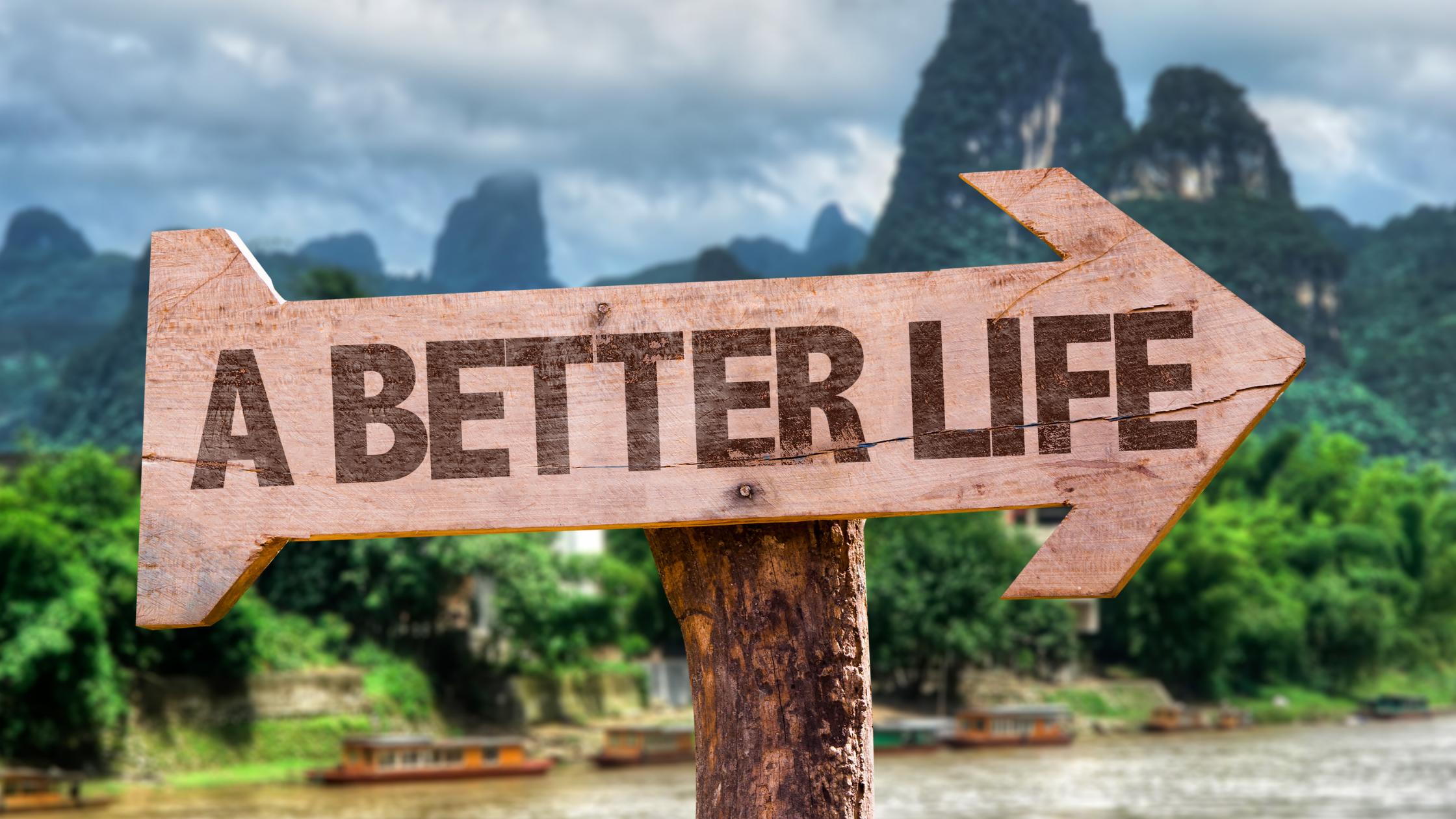 Belief & Faith: Life…in Abundance