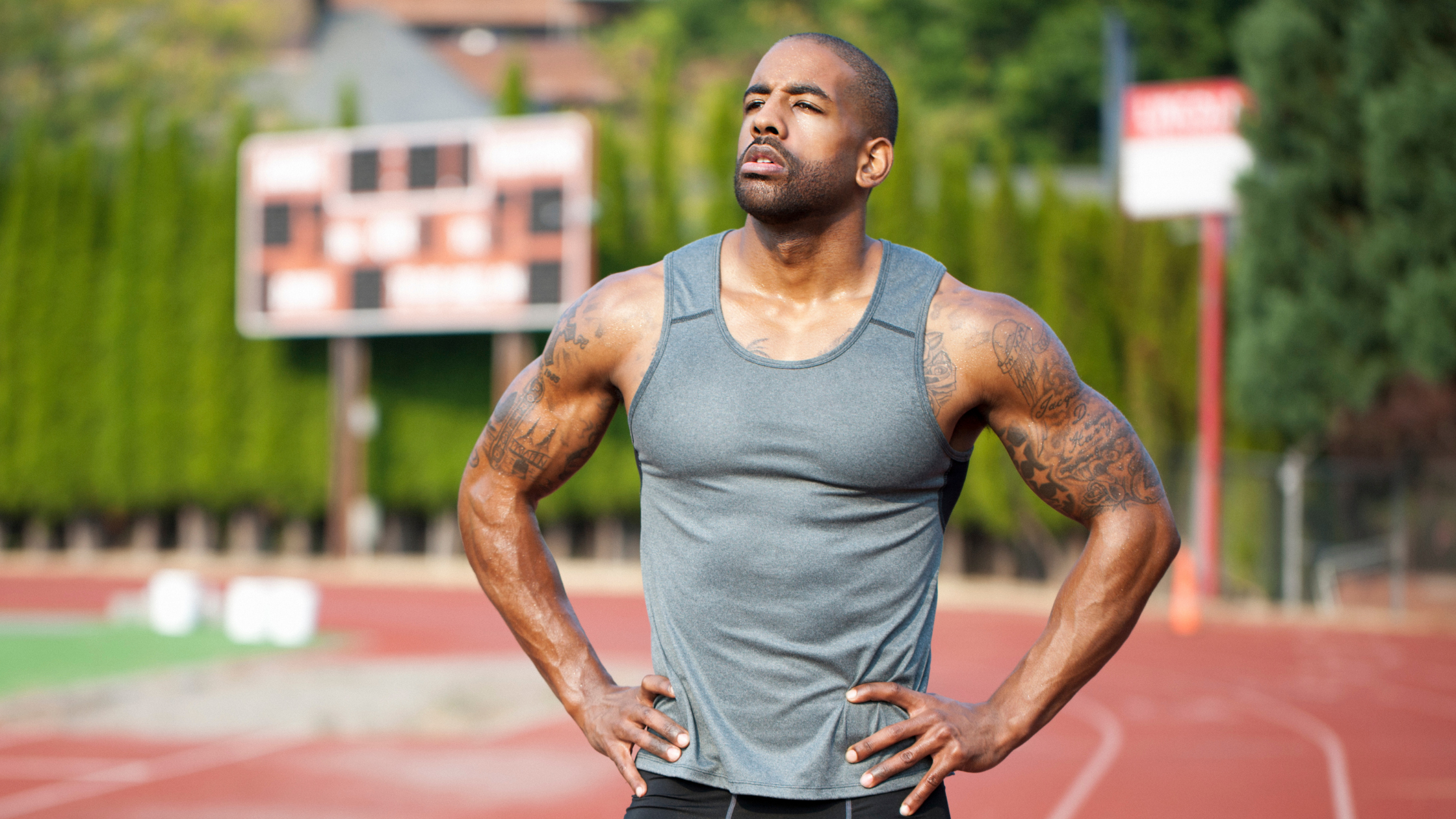Health Philosophy: Physical Training has Limited Benefit